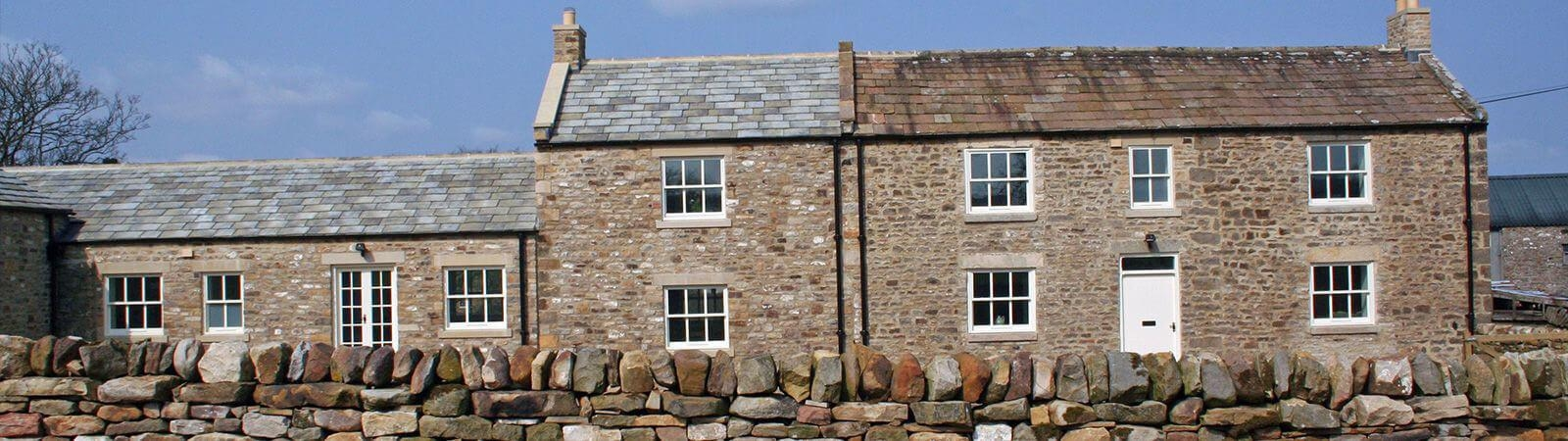 thwaite cottages