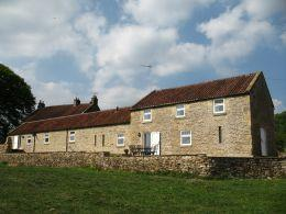 Granary Cottage