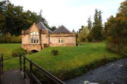 Otter Lodge