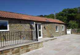 Wonderfully renovated traditional Yorkshire cottage ...