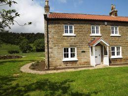 Manor House Farm - Country Cottage Holiday