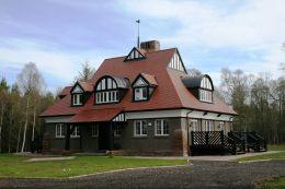 Red Squirrel Apartment, Red Kite House - Country Cottage Holiday